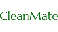 CleanMate logo