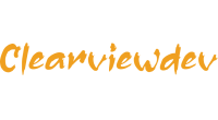 Clearviewdev logo