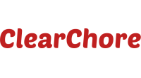 ClearChore logo