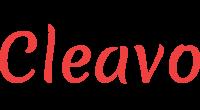 Cleavo logo