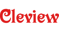 Cleview logo