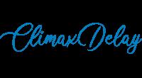 ClimaxDelay logo