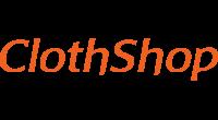 ClothShop logo