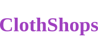 ClothShops logo