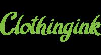 Clothingink logo