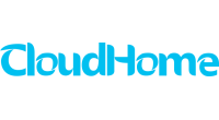 CloudHome logo