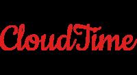 CloudTime logo