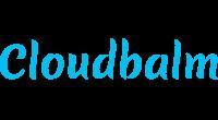 Cloudbalm logo