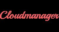 Cloudmanager logo