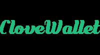 CloveWallet logo