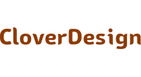 CloverDesign logo