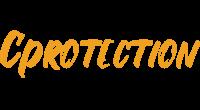 Cprotection logo