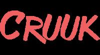 Cruuk logo