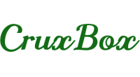CruxBox logo