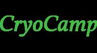 CryoCamp logo