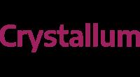Crystallum logo