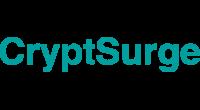 CryptSurge logo