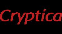 Cryptica logo