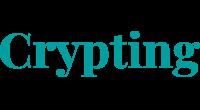Crypting logo