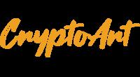 CryptoArt logo