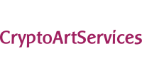 CryptoArtServices logo