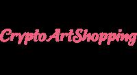 CryptoArtShopping logo