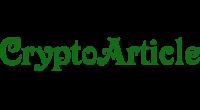 CryptoArticle logo