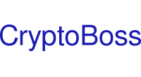 CryptoBoss logo