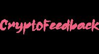 CryptoFeedback logo