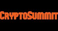CryptoSummit logo