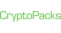 CryptoPacks logo