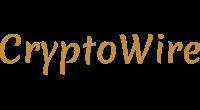 CryptoWire logo