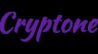 Cryptone logo