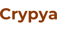 Crypya logo