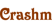 Crashm logo