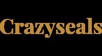 Crazyseals logo