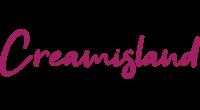 Creamisland logo