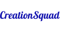CreationSquad logo