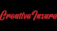 CreativeInsure logo