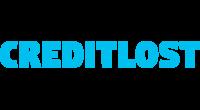Creditlost logo