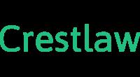 Crestlaw logo