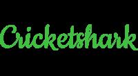 Cricketshark logo