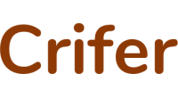 Crifer logo