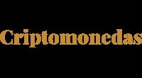 Criptomonedas logo