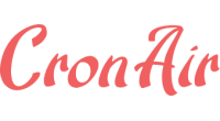 CronAir logo
