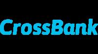 CrossBank logo