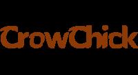 CrowChick logo