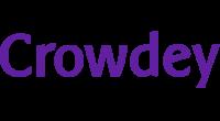 Crowdey logo
