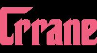 Crrane logo