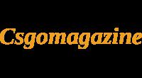 Csgomagazine logo